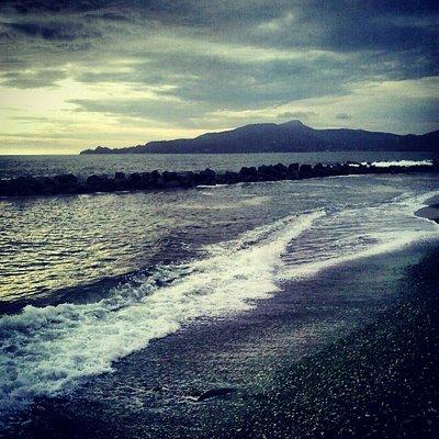 Mare di Chiavari