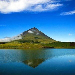 Pico, Pico island
