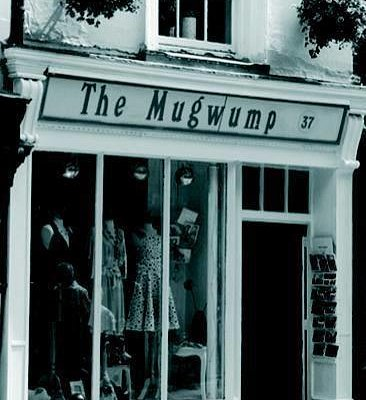 The Mugwump, Durham