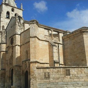 Iglesia de la Magdalena, Torrelaguna. Madrid