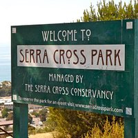 Welcome to Serra Cross Park.