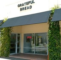 Really a nice quiet place to get super bread and have coffee