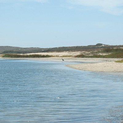 Lagoa Santo André
