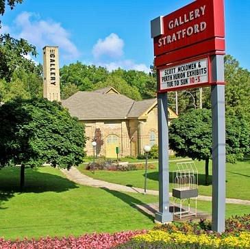 Public Art Gallery & Sculpture Park
