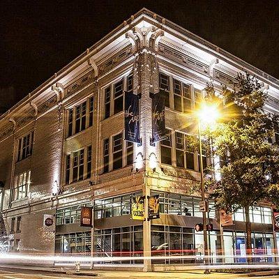 Arkansas Repertory Theater