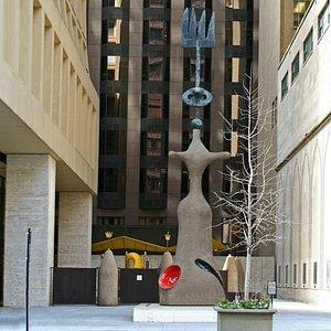 Miro's Chicago