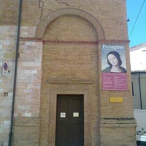 Oratorio della Nunziatella, Foligno
