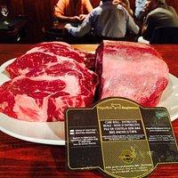 Carne Argentina Angus Certificada Alimentacion a Pastos