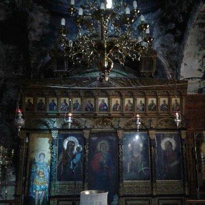 церковь св. мученика Фанурия