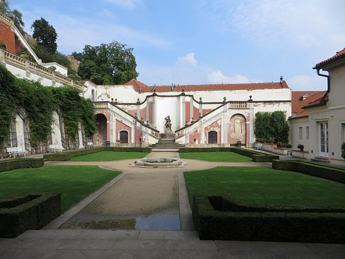 ledebour gardens
