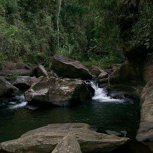Caminho do rio