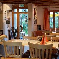 Restaurant Ladina