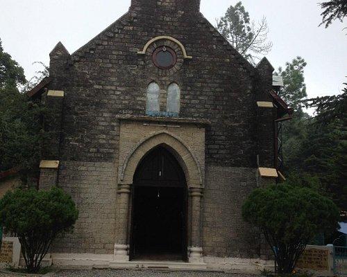 St. Johm's Church