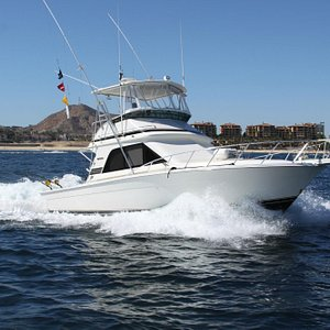 Best fishing in Cabo