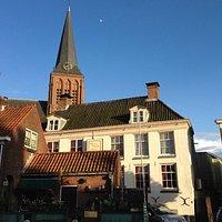 Kruiskerk, Maarssen