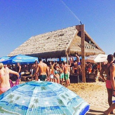 Лето 2014 Mojito Bar
