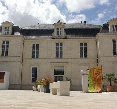 Muséee des Cordeliers  9 Rue Regnaud, 17400 Saint-Jean-d'Angély