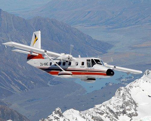 Air Safaris Grand Traverse