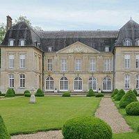 Château de Boury
