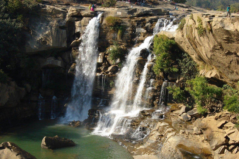 Amritdhara water faL by abhishek baderiya baikunthpur