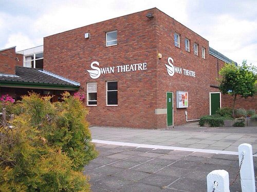 The Swan Theatre Worcester
