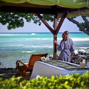 Oceanfront Massage Hale