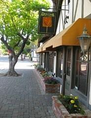 Dascomb Cellars Tasting Room : Street View