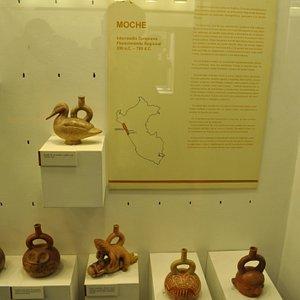 Museu do Banco Centraldas Reservas del Peru
