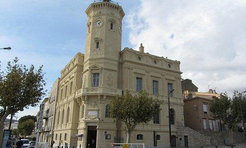 Musée ancien hôtel de ville