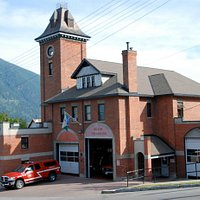 Nelson Fire & Rescue.