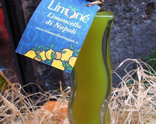 Limoncello di Napoli