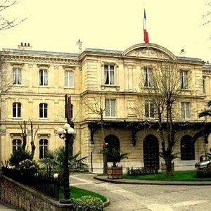 Nice Palace