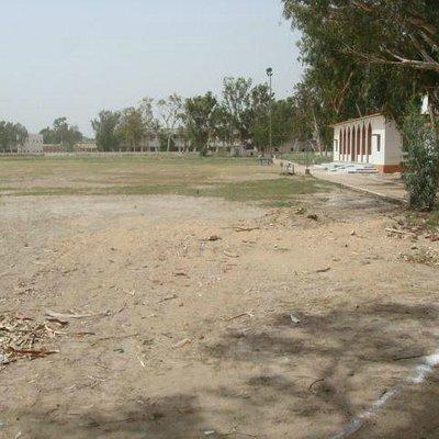 Gama Stadium