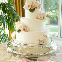 Byers Butterflake Bakery - Amazing Wedding Cakes