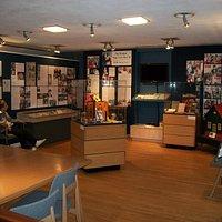 Older exhibit Windsor Magic Club