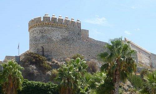 Castillo de San Miguel Almuñécar Costa Tropical Granada