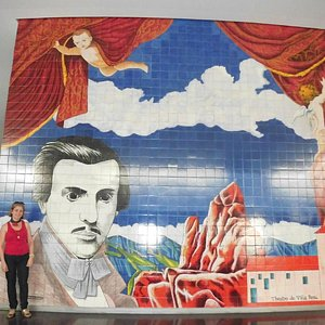 Teatro de Vila Real