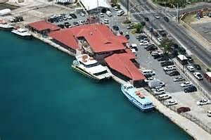 edward wilmoth blyden IV marine terminal
