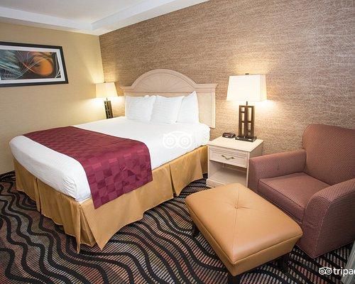 The 10 Best Niagara Falls Hotel Deals Mar 2021 Tripadvisor