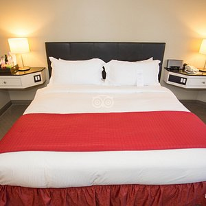 The Executive Suite at the Metropolitan Hotel Vancouver