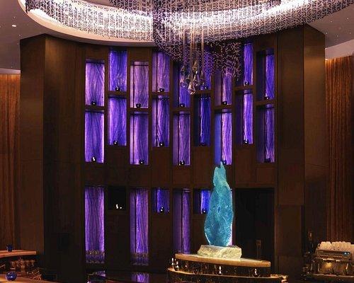 Calabar at The Address Downtown Dubai