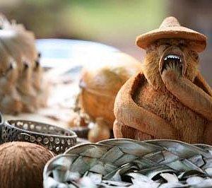 artisanat coco