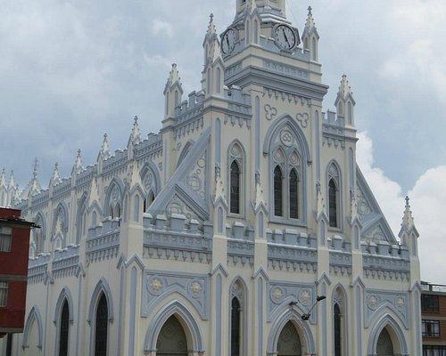 Iglesia de los Agustinos.