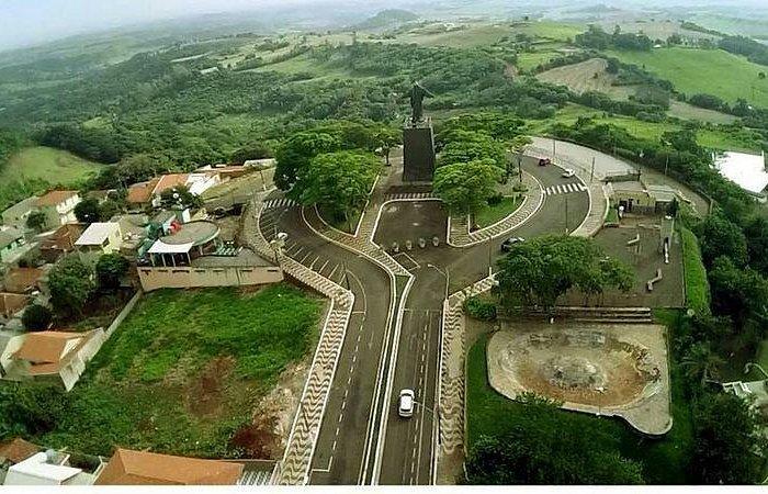 Monumento cristo rei