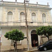 Museu de Arte Sacra de São João da Boa Vista
