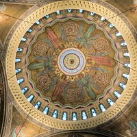 St. Clement  dome