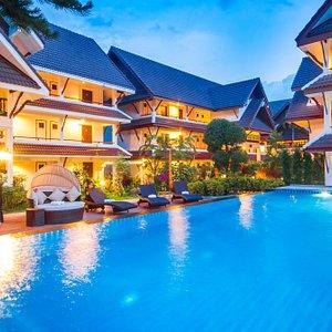 Swimimg pool