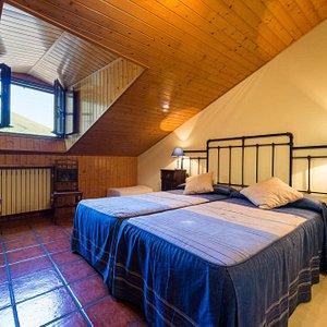 """Hotel Casa Rural """"Valle de Ancares"""""""