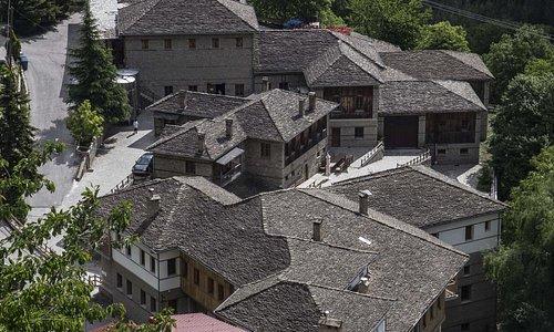 Katogi Averoff Hotel & Winery