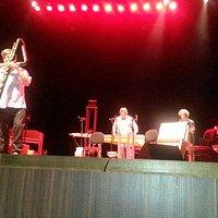 Show do Uakti Tocando Beatlea em julho 2014